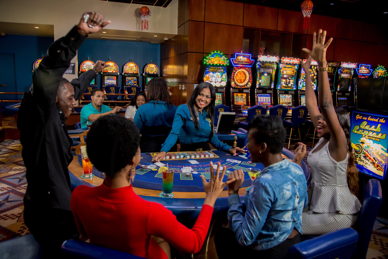 online casino australia tax
