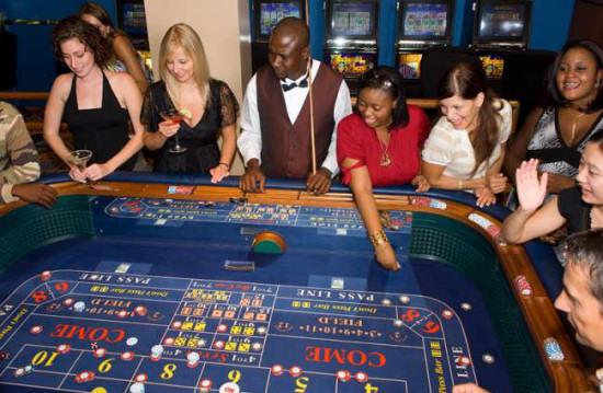 john ascuagas nugget hotel and casino